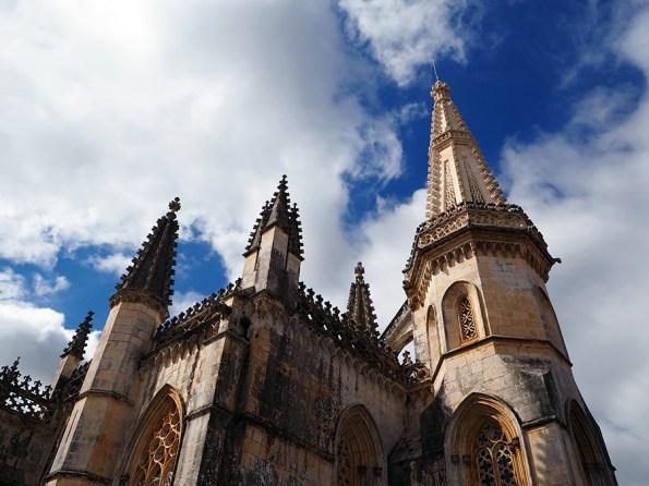 Mosteiro da Batalha | Saudades de Portugal