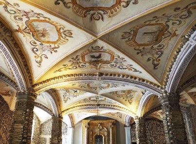 De Portugese Bottenkapel | Saudades de Portugal
