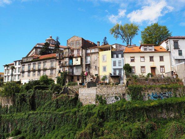 Porto beste bestemming 2017 | Saudades de Portugal