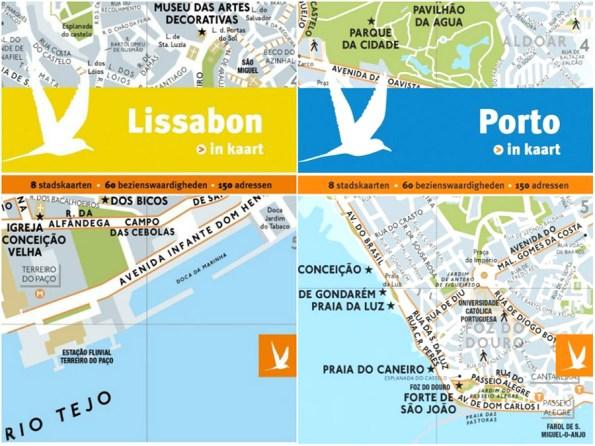 Reisgids | Saudades de Portugal