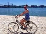 Lisa Lissabon | Saudades de Portugal
