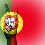 Portugal second