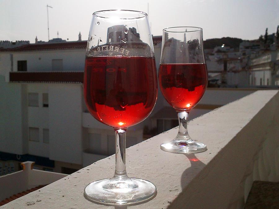 Dingen die je moet drinken als je in Portugal bent!
