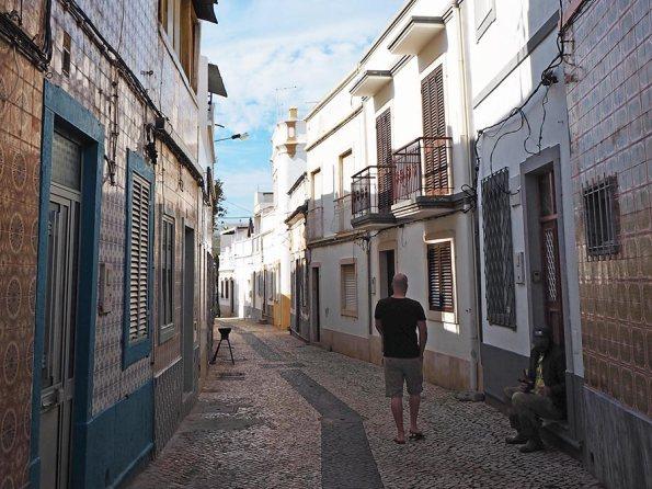 Olhão   Saudades de Portugal