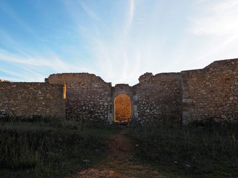 Forte de Almadena