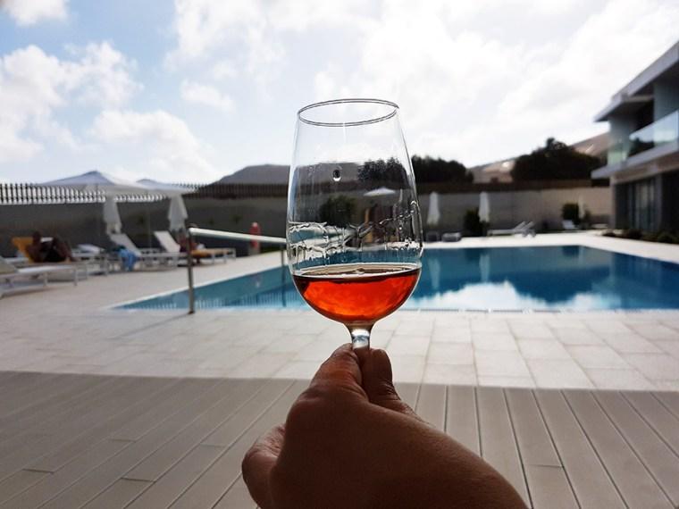 Drinken Porto Santo