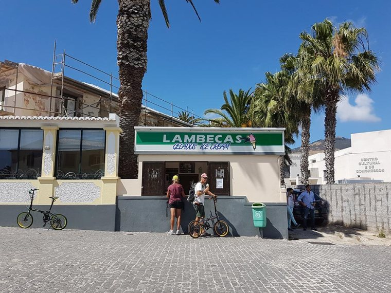 Lambecas