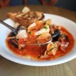 Recept: Sopa de Peixe