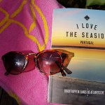 Boek: I love the seaside Portugal