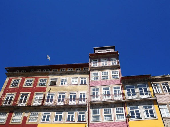Kleuren Portugal   Saudades de Portugal