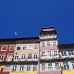 De kleuren van Portugal