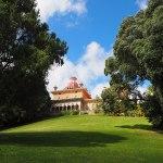 Palácio de Monserrate in beeld