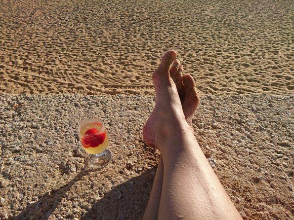 Vakantie Algarve | Saudades de Portugal