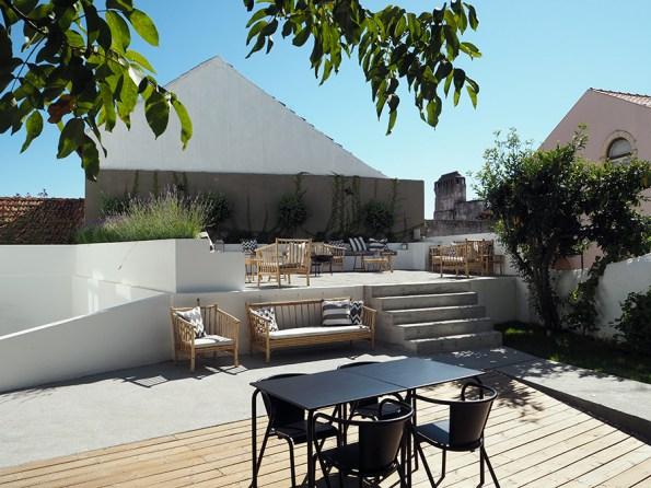 Sapientia Boutique hotel | Saudades de Portugal
