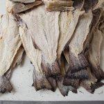Bacalhau com Castanhas