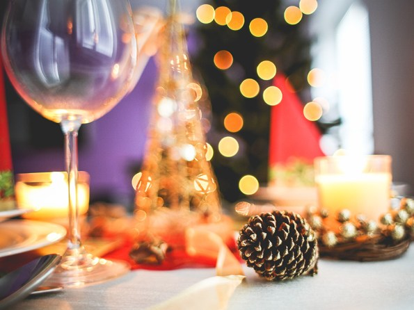 Portugees Kerst menu | Saudades de Portugal
