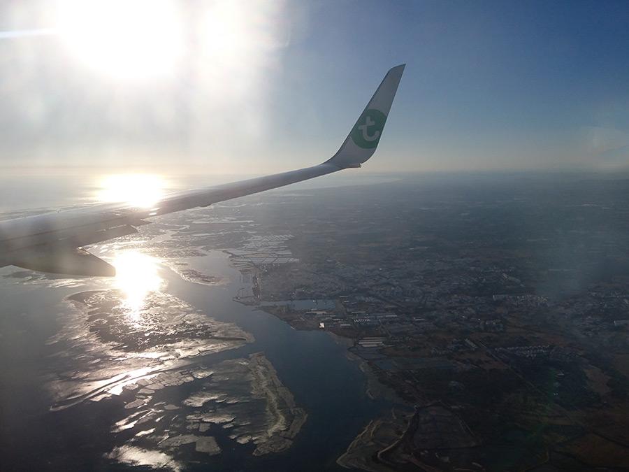 portugal in vogelvlucht