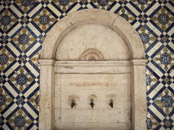 Museu Nacional do Azulejo | Saudades de Portugal