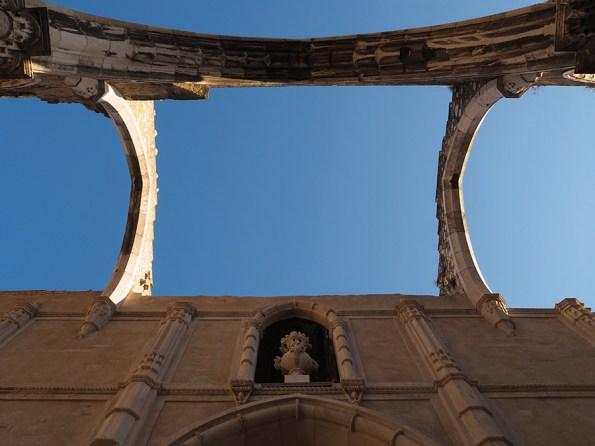 Convento do Carmo | Saudades de Portugal
