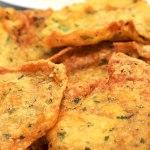 Fritas de Bacalhau
