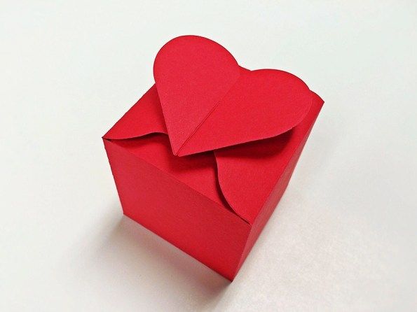 Cadeautjes Valentijnsdag