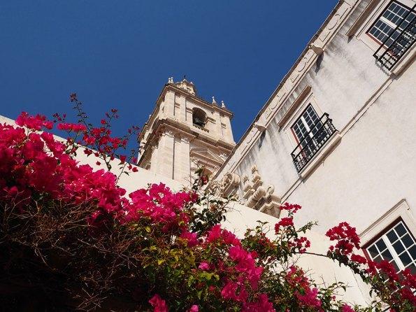 Mosteiro De Sao Vicente De Fora | Saudades de Portugal