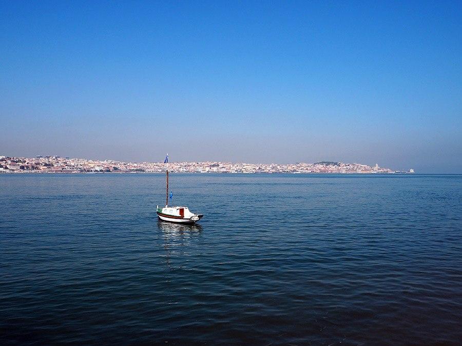 de 10 grootste portugese steden