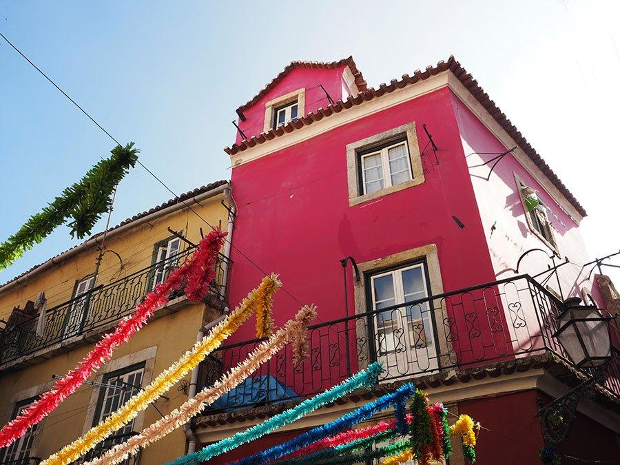 Festas de Lisboa 2018