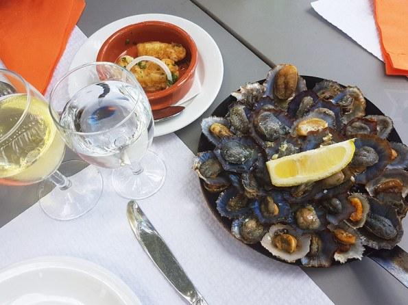 Typische gerechten: Madeira