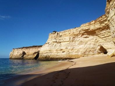 Grutas de Benagil | Saudades de Portugal