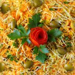 Recept: Salpicão de Bacalhau