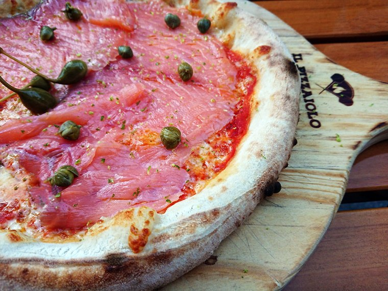 Lekkere Restaurants in Porto | Saudades de Portugal