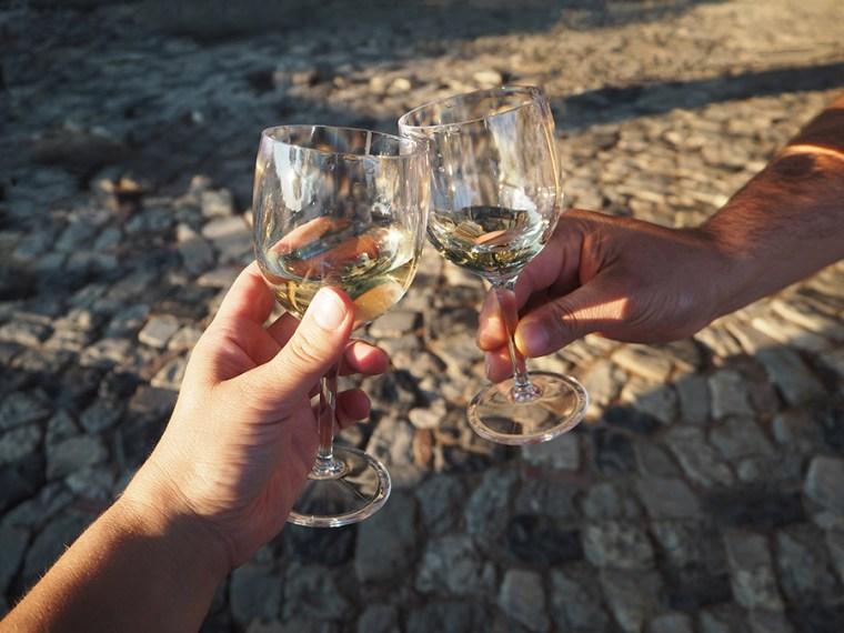 Wijnbars in Lissabon | Saudades de Portugal