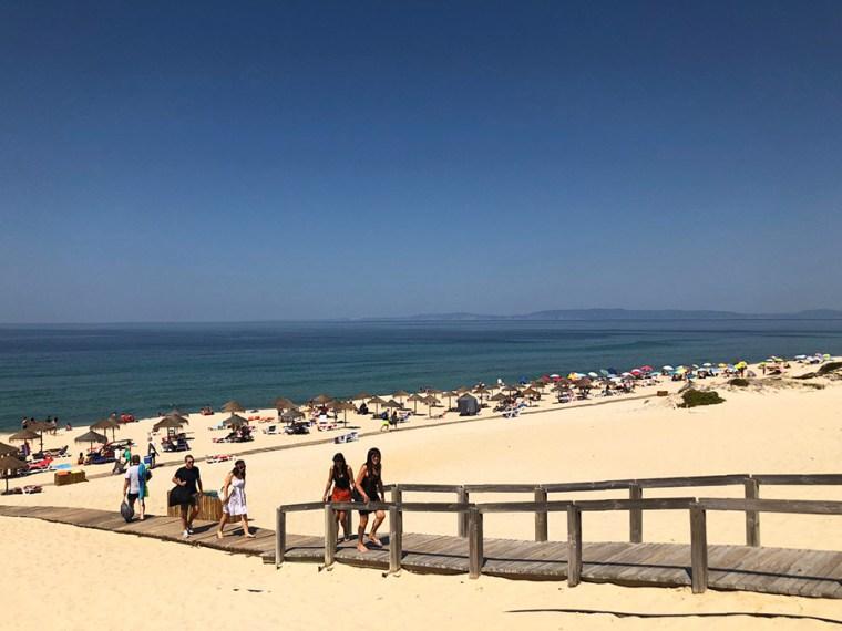 Carla in Comporta | Saudades de Portugal