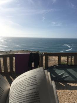 Surf & Yoga: Saudades naar Portugal   Saudades de Portugal