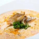 Recept: Sopa de Bacalhau