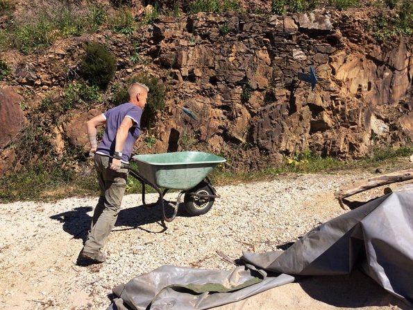Agro-Toerisme: Laatste Loodjes | Saudades de Portugal