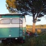 Op de Berg: Road trip