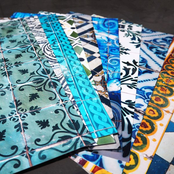 Azulejo Placemats