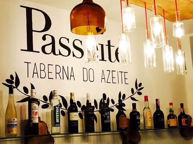 Passeite: Horeca | Saudades de Portugal