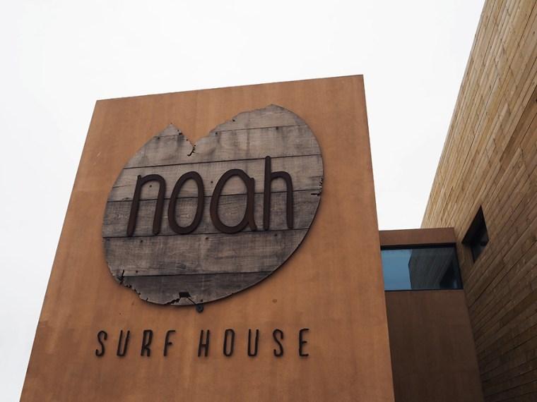 Bijzonder Slapen: Noah Surf House | Saudades de Portugal