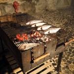 Bizarre Foods: Lissabon