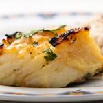Barbecue Tijd: Bacalhau na Brasa