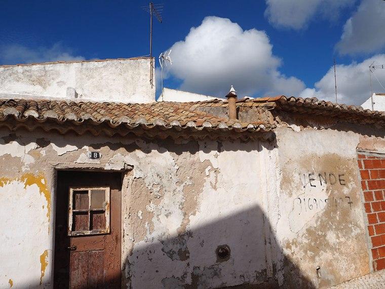 Op de Berg: de Aankoop | Saudades de Portugal
