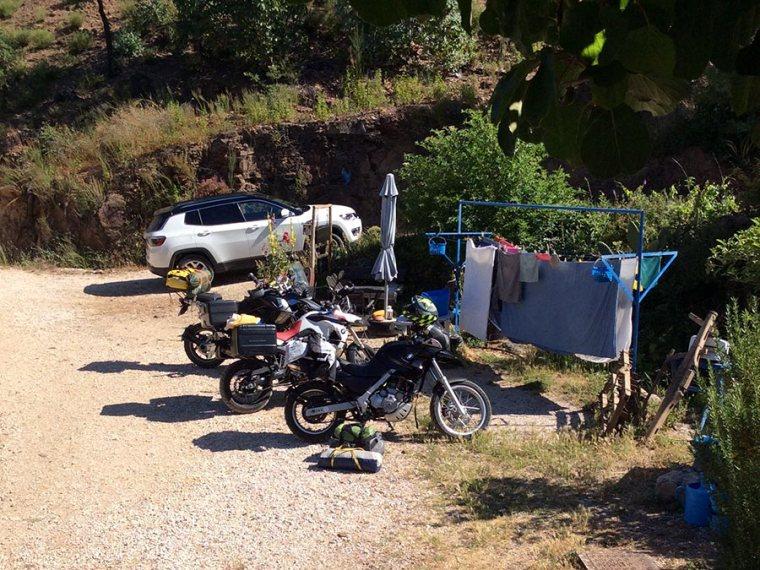 Agro-Toerisme: Dagelijks Leven | Saudades de Portugal