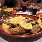 Portugese Restaurants in Nederland