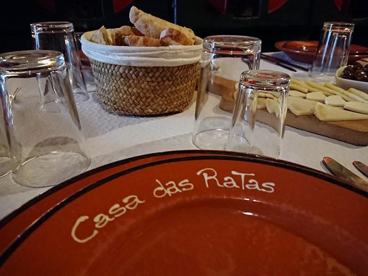Lekkere Restaurants in Tomar