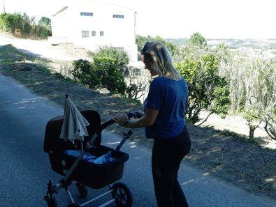 Milou in Mafra: Gezinsuitbreiding | Saudades de Portugal