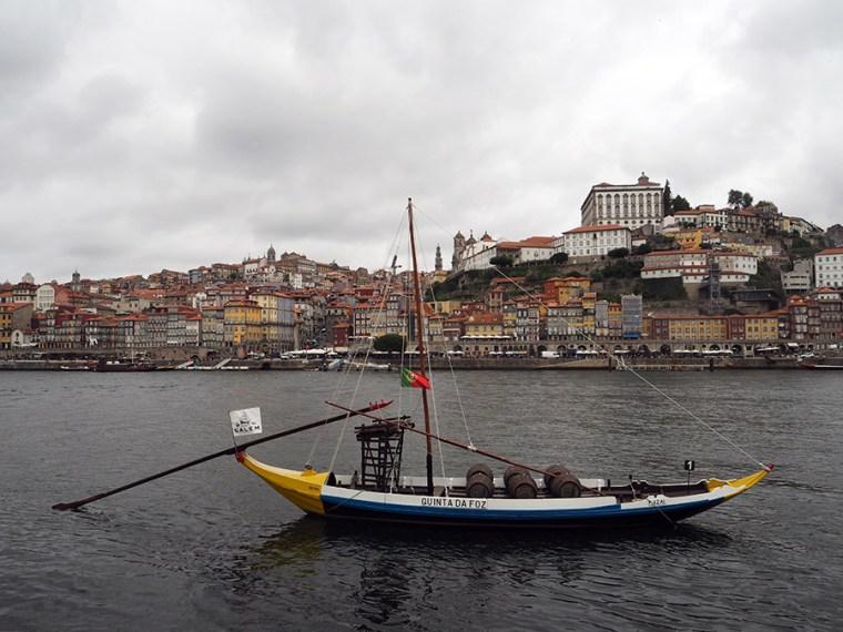 Miradouros in Porto