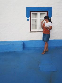 Casa na Costa Alentejana